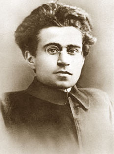 Foto media di Antonio Gramsci