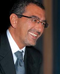 Antonio Marcegaglia