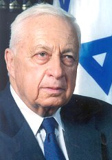 Foto media di Ariel Sharon