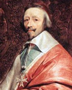 Foto media di Armand-Jean du Plessis Richelieu