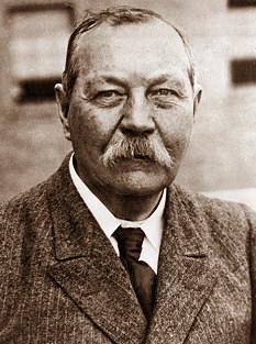 Foto media di Arthur Conan Doyle