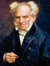 Foto media di Arthur Schopenhauer