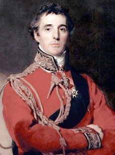 Arthur Wellesley I duca di Wellington