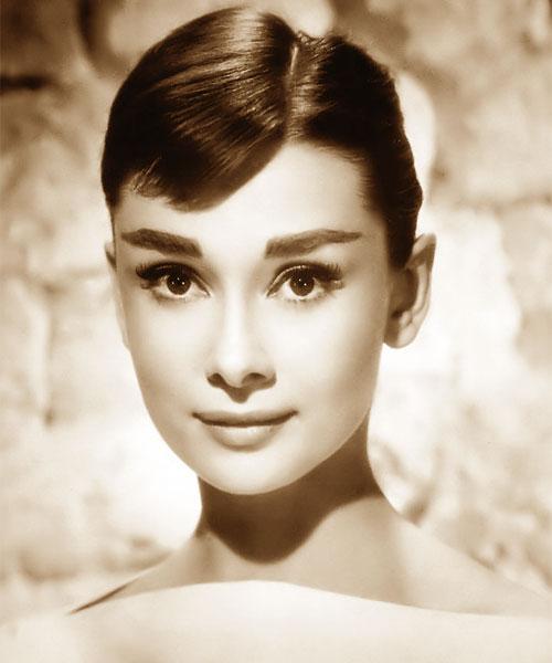Foto media di Audrey Hepburn