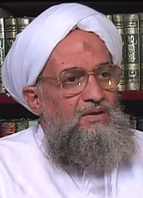 Foto media di Ayman Al-Zawahiri
