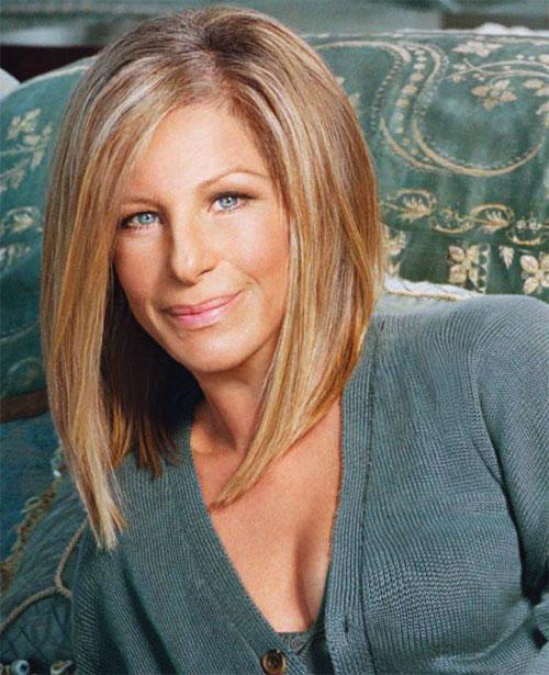 Foto media di Barbra Streisand
