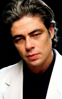 Foto media di Benicio Del Toro