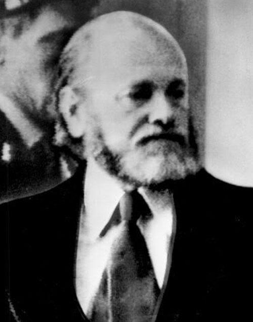 Bernie Cornfeld