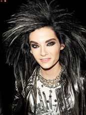 Foto media di Bill Kaulitz