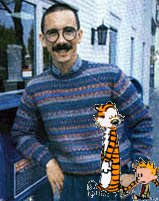 Foto media di Bill Watterson
