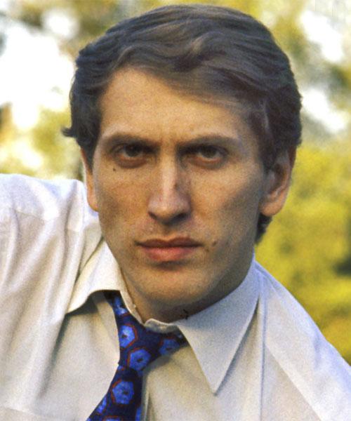Foto media di Bobby Fischer