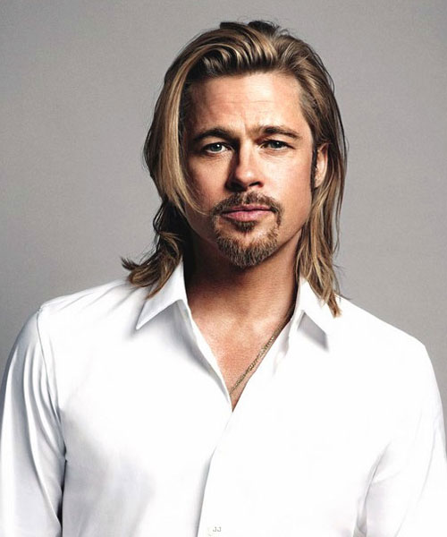 Biografia Di Brad Pitt