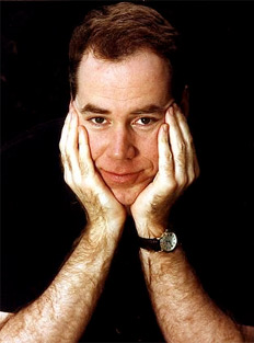 Foto media di Bret Easton Ellis