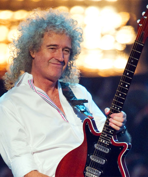 brian may queen thesis Brian may, the lead guitarist for the band queen, also holds a phd in astrophysics.