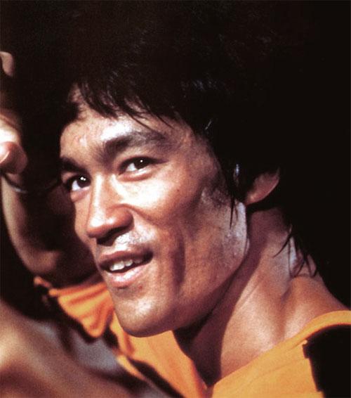 Foto media di Bruce Lee