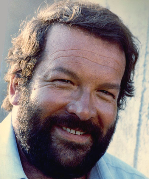 Foto media di Bud Spencer