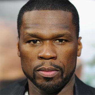 Foto di 50 Cent