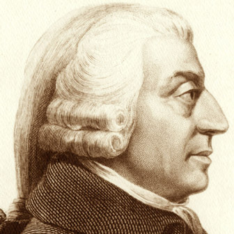 Aforismi di Adam Smith