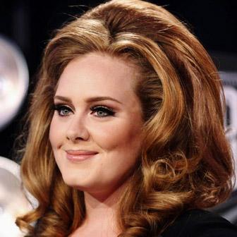 Foto di Adele