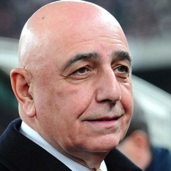 Foto di Adriano Galliani