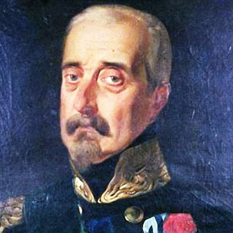 Alberto La Marmora