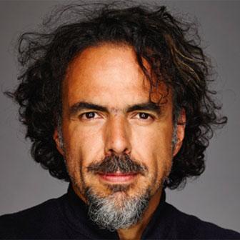 A.  Gonzalez Inarritu
