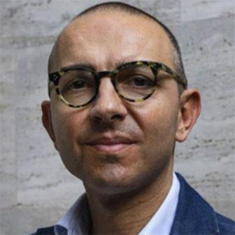 Alessandro De Angelis