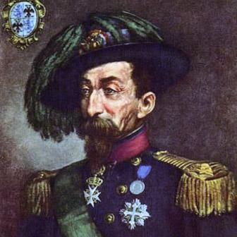 Alessandro La Marmora