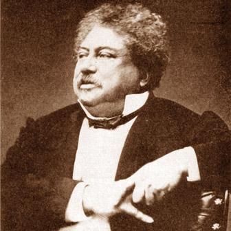 A.  Dumas padre