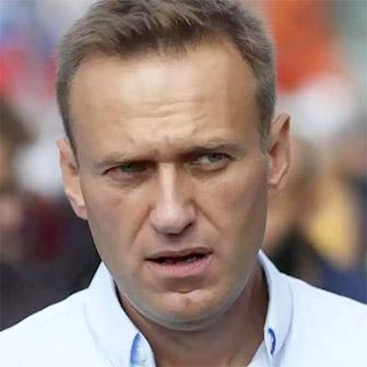 Foto di Alexei Navalny