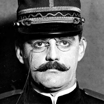 Foto di Alfred Dreyfus