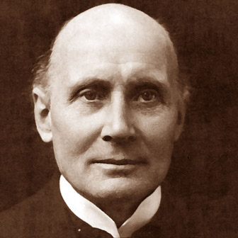 Foto di Alfred North Whitehead