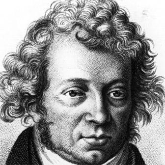 Andrè Marie Ampère