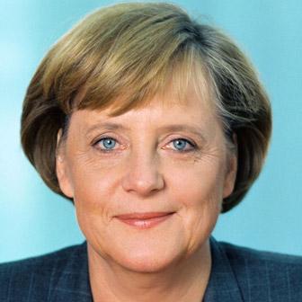 Foto di Angela Merkel
