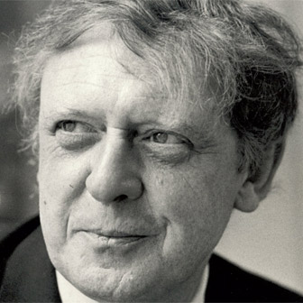 Frasi di Anthony Burgess