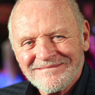 Foto di Anthony Hopkins