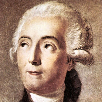 Foto di Antoine Lavoisier
