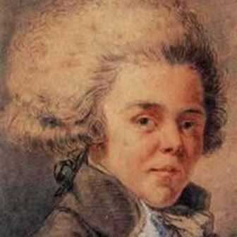 Antoine Rivaroli