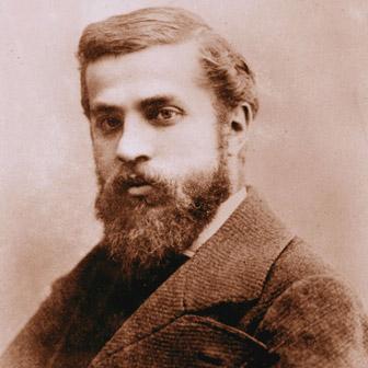 Foto di Antoni Gaudi