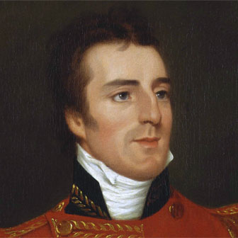 Arthur Wellesley, I duca di Wellington