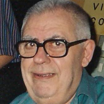 Benito Jacovitti