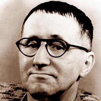 Frasi di Bertolt Brecht