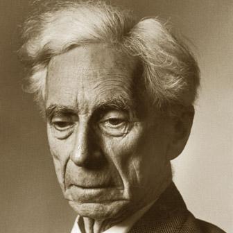 Aforismi di Bertrand Russell