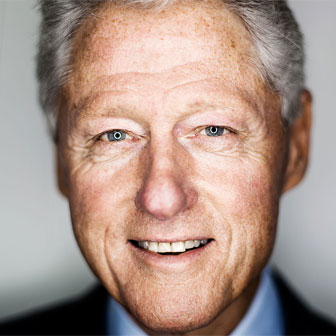 Frasi di Bill Clinton