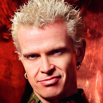 Foto di Billy Idol