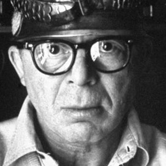 Foto di Billy Wilder