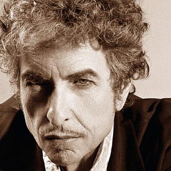 Foto di Bob Dylan