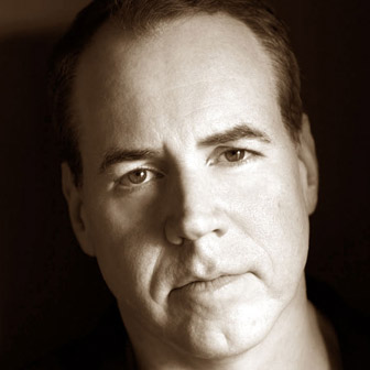 Foto di Bret Easton Ellis