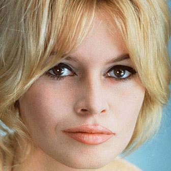 Foto di Brigitte Bardot