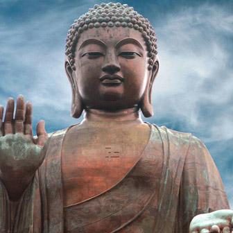 Foto di Buddha